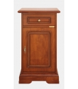 wood side cabinet, wooden cabinet, small cabinet, side cabinet
