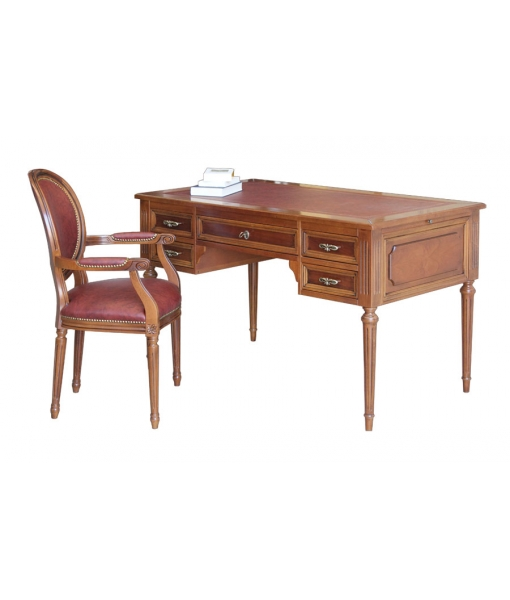 Desk and armchair. Product code: 13815