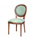 classic chair, chair, classic chair with turned legs, chair for kitchen, chair for living room, chair for dining room, wooden chair, solid wood chair