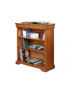 bookcase, low bookcase, bookshelf