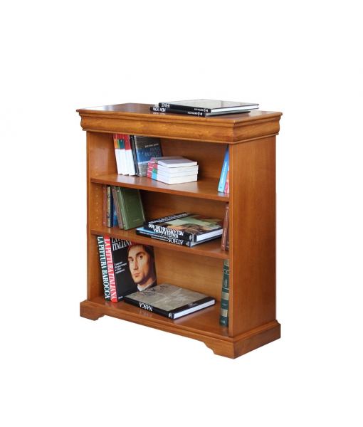 Low bookcase Sku 195