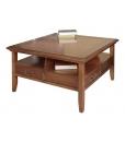tavolino quadrato, tavolino per salotto