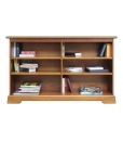 Low bookcase Arteferretto