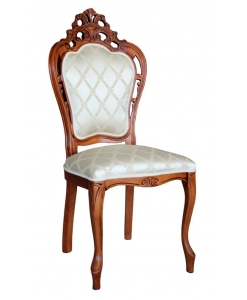 carved chair, classic chair, elegant chair, italian design, classical style, furniture for living room,
