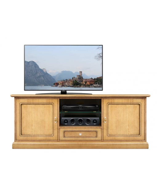 2 doors tv unit for living room. Sku 2672