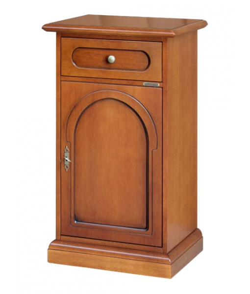 Classic wooden small cabinet sku. 3006-B