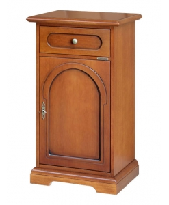 classic wooden small cabinet, wooden cabinet, small cabinet, entryway cabinet, classic cabinet, hallway cabinet, wooden furniture, classic furniture, entryway furniture, 1 door cabinet,