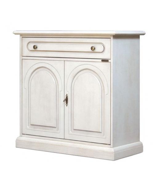Lacquered sideboard cabinet sku 3011-AV