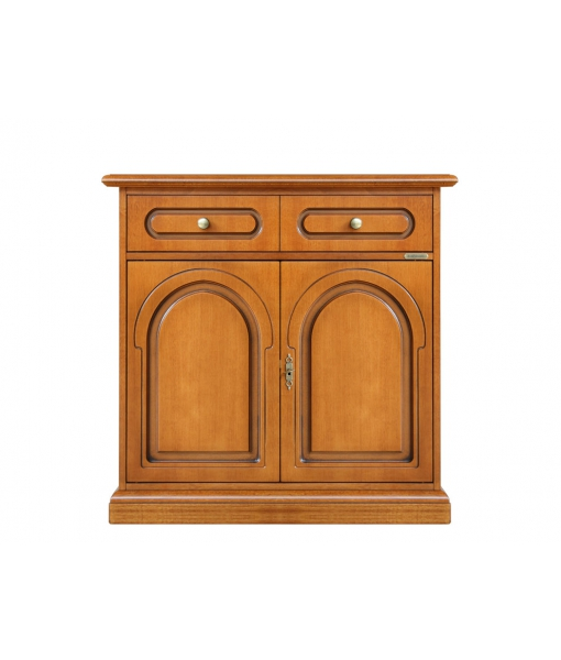 Classic cherry wood sideboard. sku. 3011-C