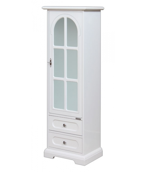 Display door cabinet. Product code: 3023-AV