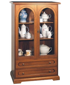 classic display cabinet, classic style, display cabinet, wooden display cabinet, furniture for classical living room