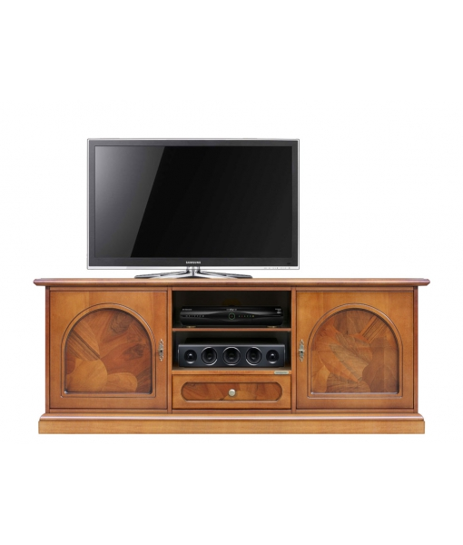 tv stand cabinet, tv cabinet, wooden cabinet, wooden furniture, living-room furniture, briar root cabinet, Sku: 3059-abz
