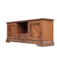 Brier root Tv cabinet, wooden Tv unit, Tv stand in wood, Living room Tv stand, Living room furniture, entertainment unit, Tv unit, 2 doors Tv unit, living room cabinet, brier wood cabinet, Arteferretto furniture, Arteferretto Tv unit