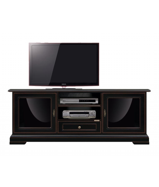 Tv cabinet with exclusive design. Product code: 3059-QVZN