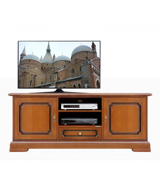 Handcrafted tv sideboard for living room. Sku 3059-s-plus