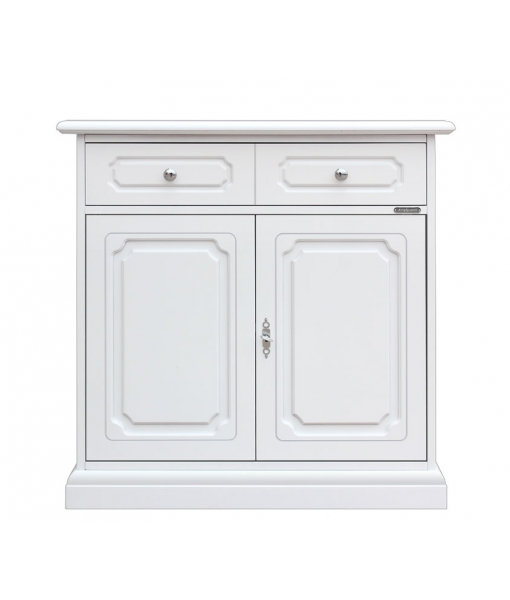 2-door lacquered sideboard, SKU: 3111-LAV