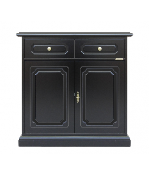 Lacquered sideboard 2 doors, SKU: 3111-SN