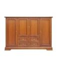 multifunctional cabinet