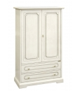 lacquered multifunctional cabinet, wooden cabinet, white cabinet, wooden furniture, entryway furniture, bedroom furniture, bedroom cabinet