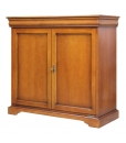 Louis Philippe sideboard, sideboard, classic sideboard, living room sideboard, furniture for living room, wooden sideboard