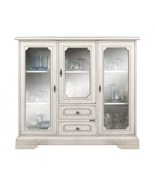 Dining display cabinet. Sku 3171-V