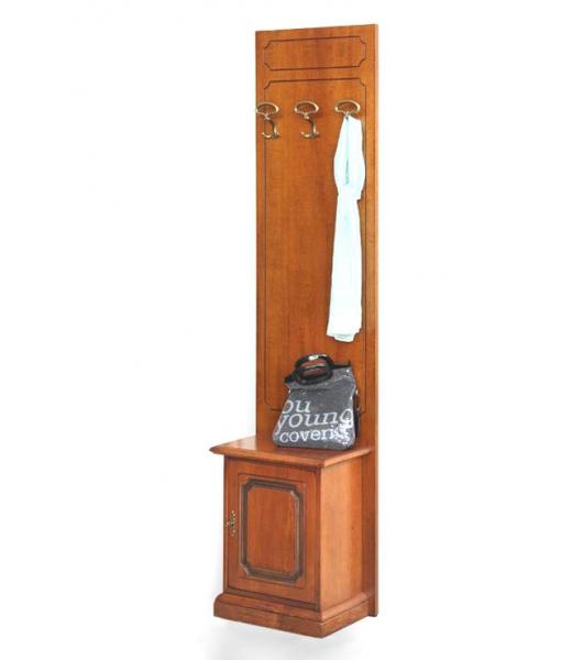 Wooden entryway furniture set. Sku 34-12