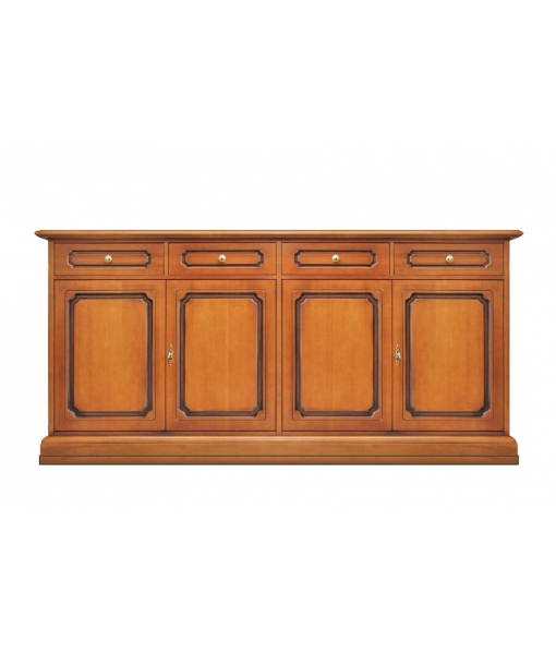 dining room classic sideboard art. 3400-s