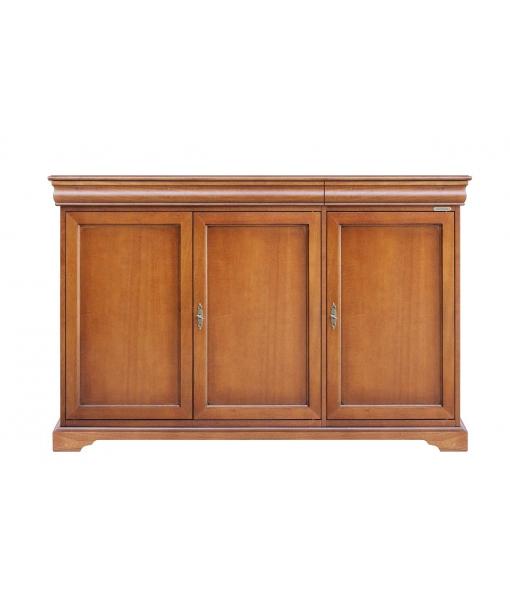 3 door sideboard for dining room. SKU. 350