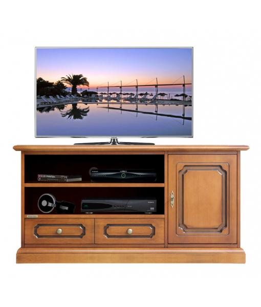 Tv stand cabinet supervan. Code: 3701-S