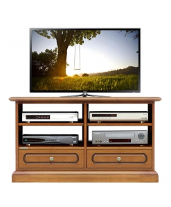 classic tv stand, classic cabinet, classic tv with shelves, tv cabinet, wooden furniture