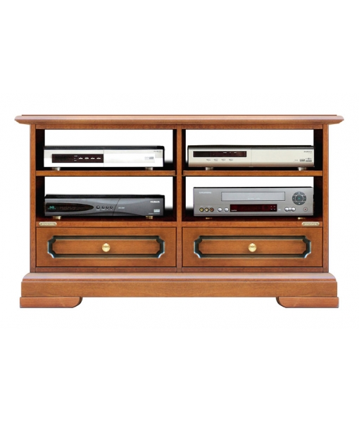 Low tv cabinet with drawers. sku. 3800-Plus