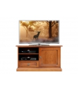 space saving tv unit, tv cabinet in wood, living room cabinet, classic furniture