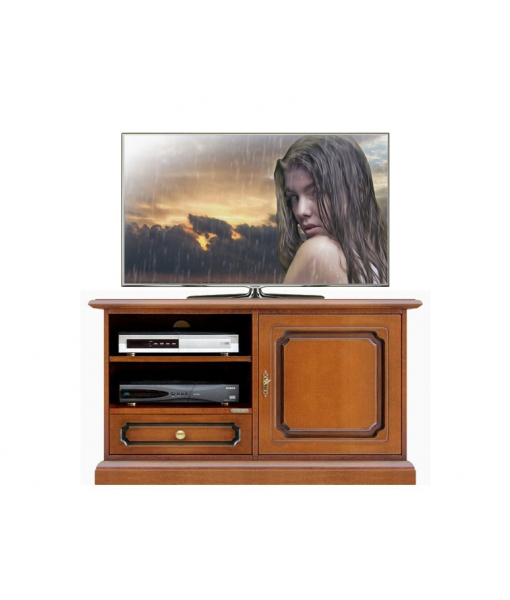Wooden Tv stand MIDI. Product code:  3820