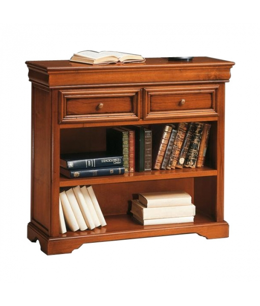 Louis Philippe small bookcase. Product code: 391