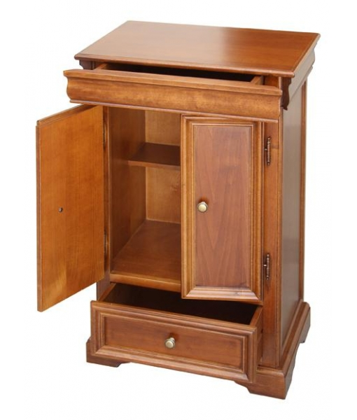 bedside table, small cabinet, bedroom furniture, wooden bedside table, wooden furniture,