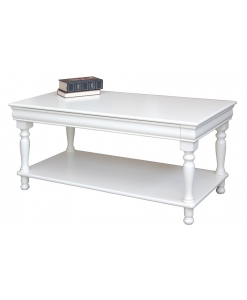 coffee table in Louis Philipe style, Louis Philipe style, coffee table, classic coffee table