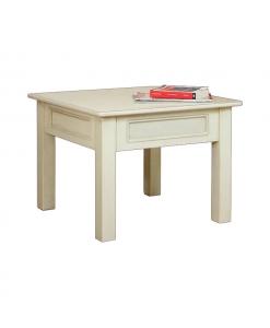 square tea table, wood tea table, coffee table in wood, living room table, matt coffee table, squared coffee table, classic coffee table, Arteferretto