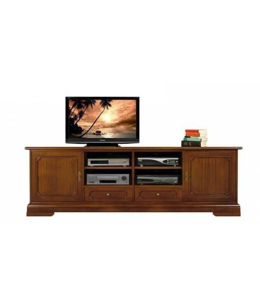 2 meters tv unit, tv cabinet, wooden tv unit, tv stand for living room, living room furniture, tv cabinet,
