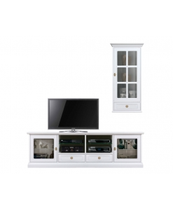 tv wall unit, living room furniture, wall tv stand, living room stand, living room cabinet, display cabinet
