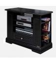 black tv stand cabinet, tv stand cabinet, tv cabinet, wood furniture