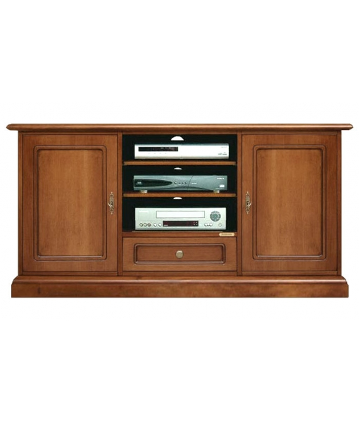 Classic tv stand cabinet 130 cm. Product code: 4040-QPS