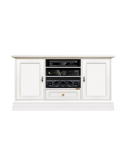 lacquered entertainment cabinet, wooden TV unit, wooden cabinet, living room furniture, living room Tv cabinet, Arteferretto furniture, Arteferretto TV cabinet,