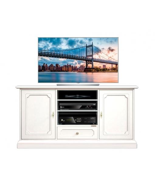 Wooden entertainment TV cabinet. for living room. Sku 4040-spav