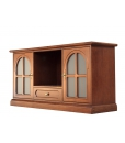 living room tv unit, wooden furniture, tv stand, classic wooden cabinet, 2 door tv cabinet,