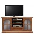 living room tv unit, wooden furniture, tv stand, classic wooden cabinet, 2 door tv cabinet,