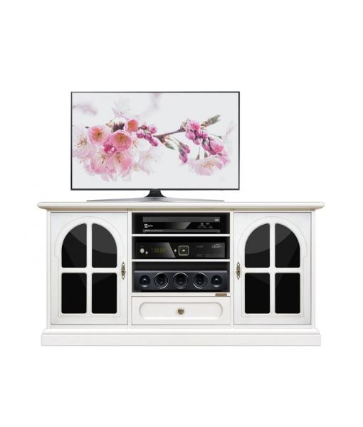Elegant tv stand cabinet 4040-tgplex