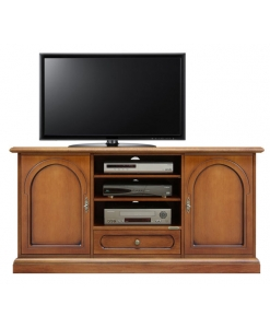 2 door tv cabinet, tv cabinet, classic tv cabinet, wooden tv cabinet, wooden furniture, italian design, italian furniture, tv stand in wood, living room tv unit, living room furniture, classic furniture