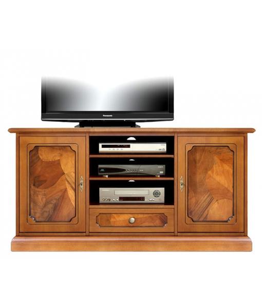 Briar root tv unit for living room. Sku 4040-AS
