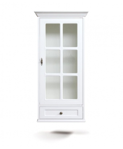 wall china cabinet, wall cabinet, wall display cabinet, cabinet for kitchen
