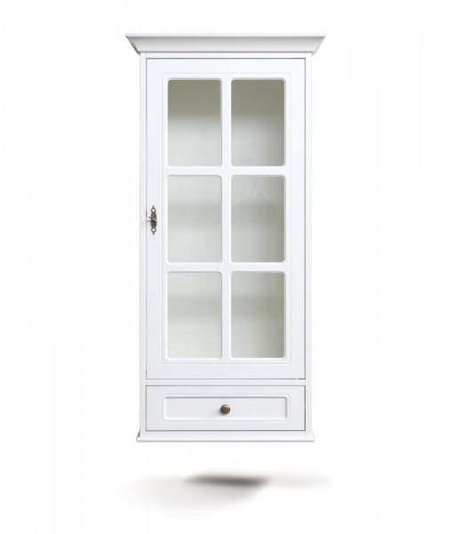 Wall china cabinet. Product code: 4060-QVG
